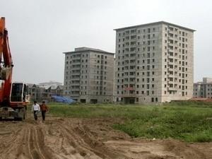 Hà Nội công bố mẫu nhà cho người thu nhập thấp